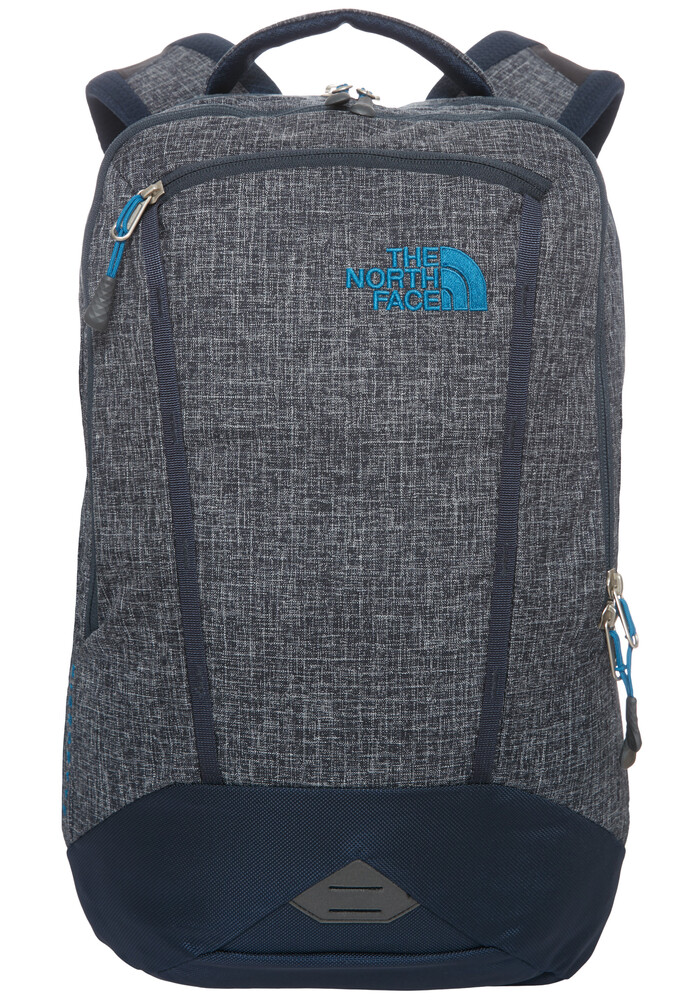 The North Face Microbyte Backpack Urban Navy Heather/Banff ...